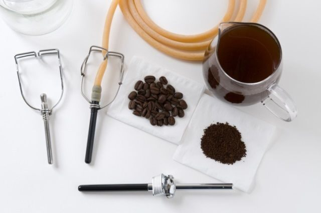 Как сделать кофейную клизму в домашних условиях